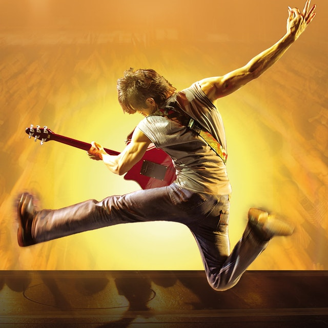 We Will Rock You - Sydney Lyric Theatre